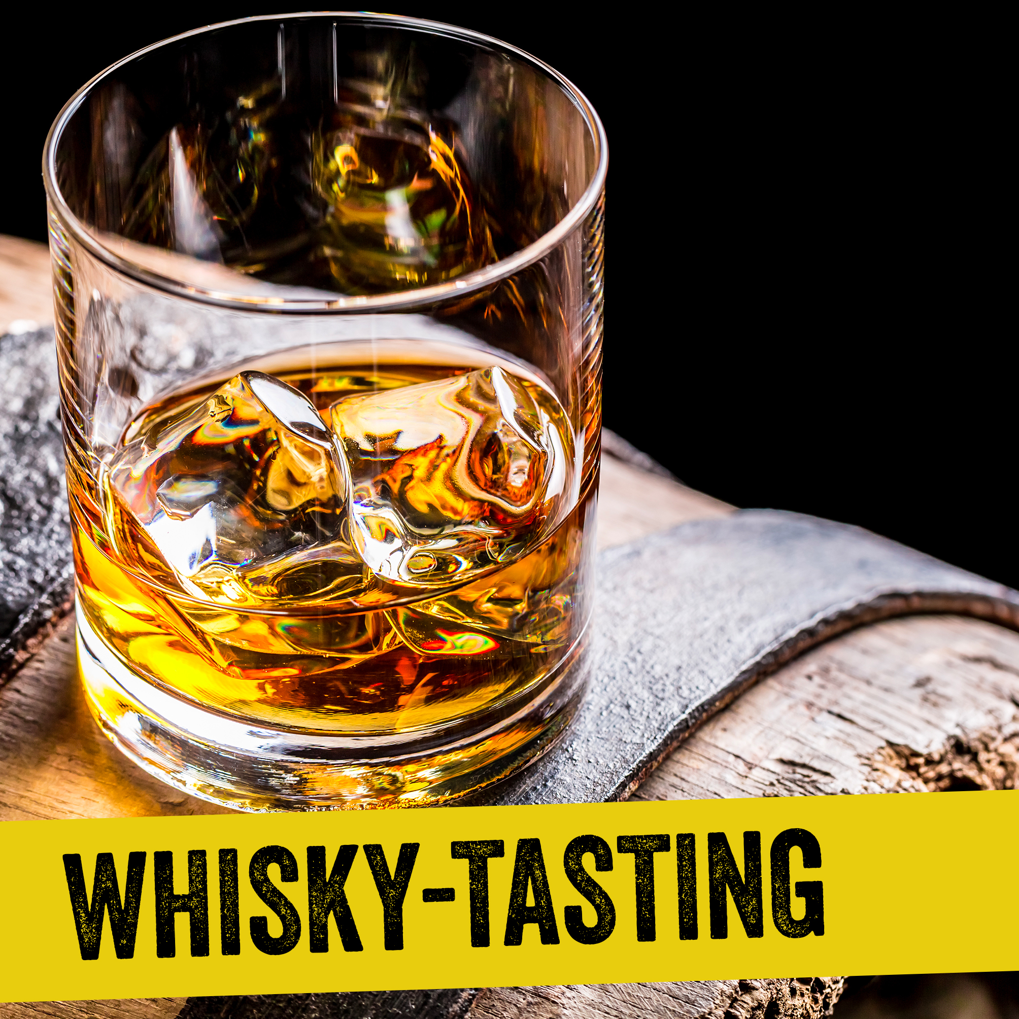 LEARNING BY DRINKING: Whisky-Tasting 12.11.2021