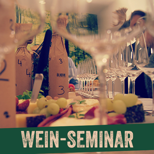 Learning by Drinking: Weißweinseminar
